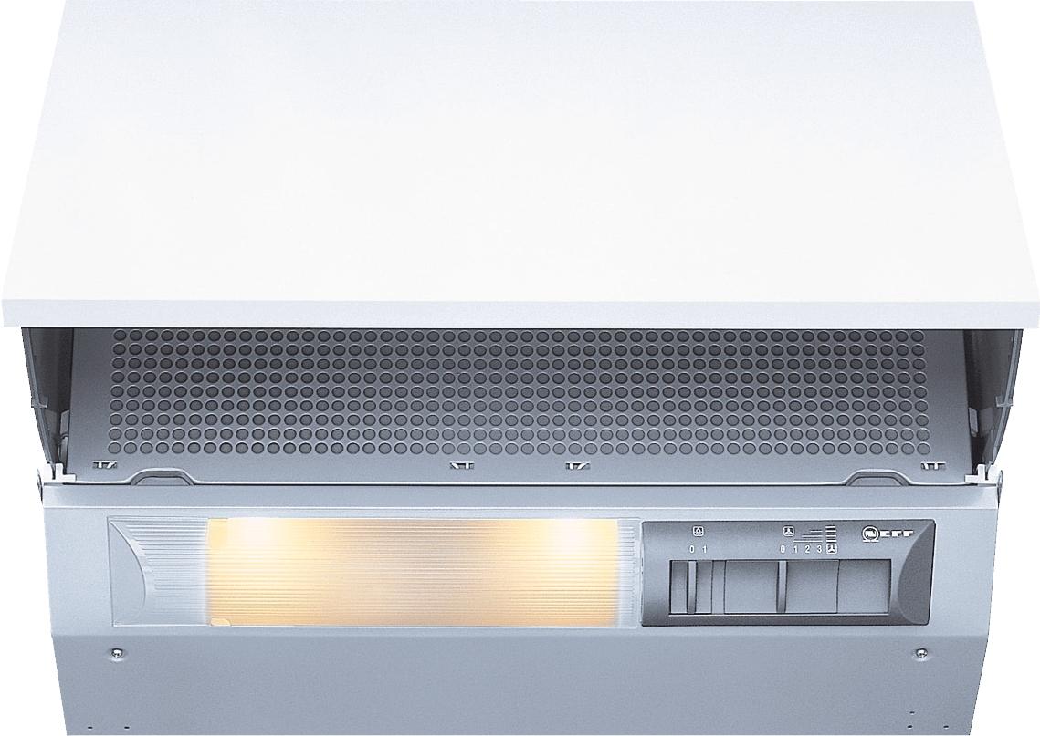 neff dzm60 d2664x0 zwischenbauhaube. Black Bedroom Furniture Sets. Home Design Ideas