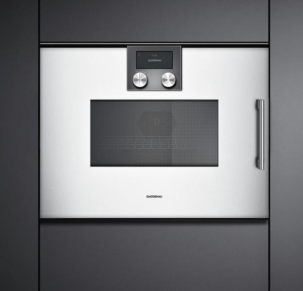 gaggenau bmp251130 mikrowellen backofen serie 200. Black Bedroom Furniture Sets. Home Design Ideas