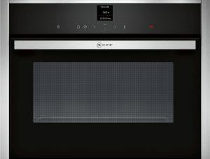 Backofentyp und Heizart   Max. Leistung: 900 W; 5 Mikrowellen-Leistungsstufen (90 W